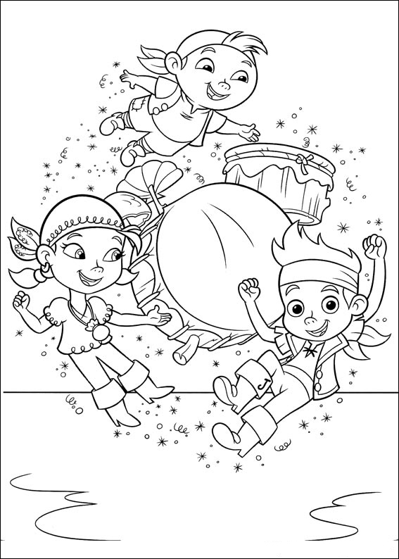 jake-never-land-pirates-coloring-sheet