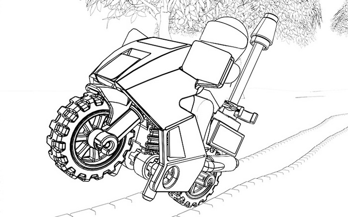 lego-police-motor-coloring-page