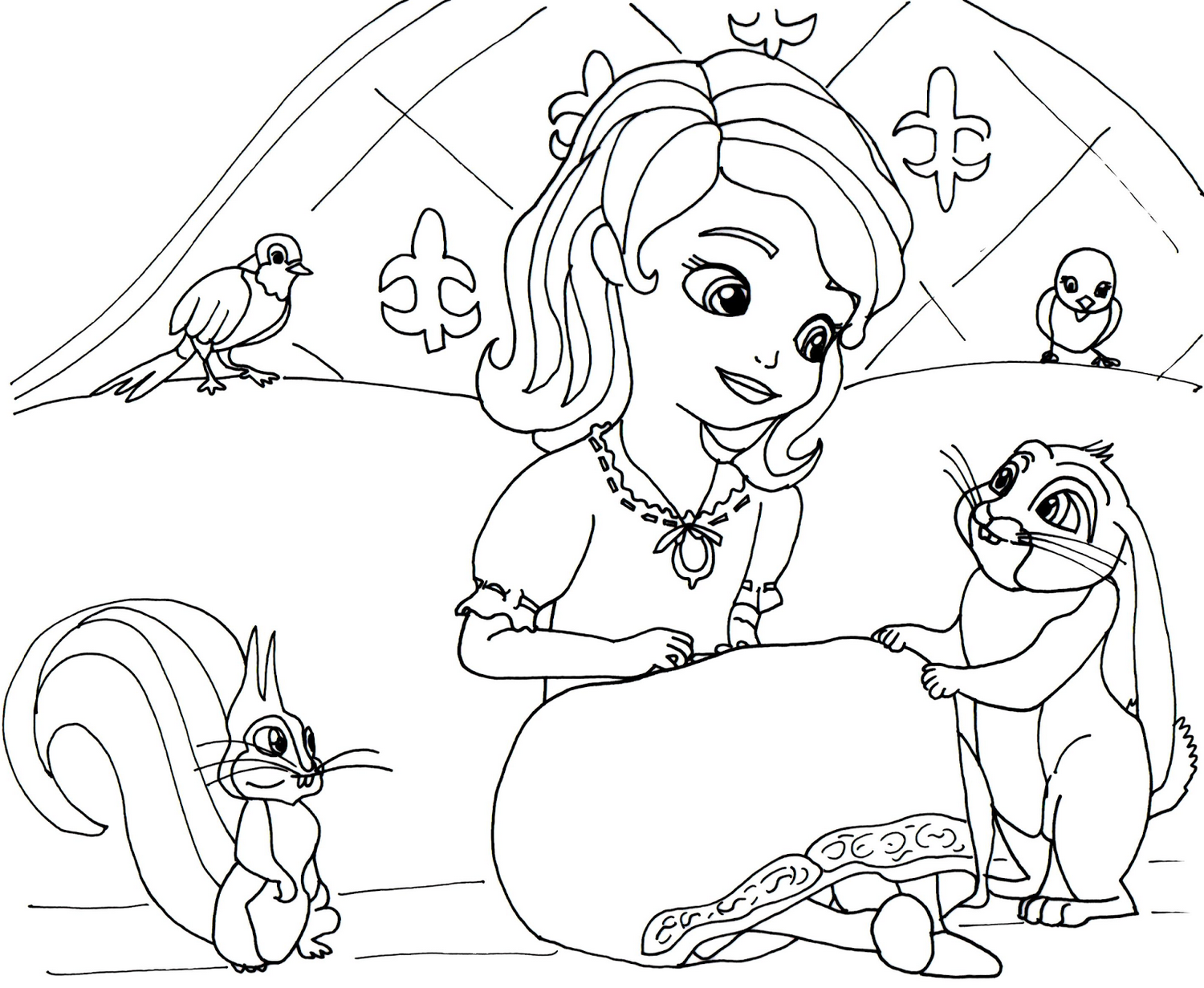princess_sofia_colouring_books