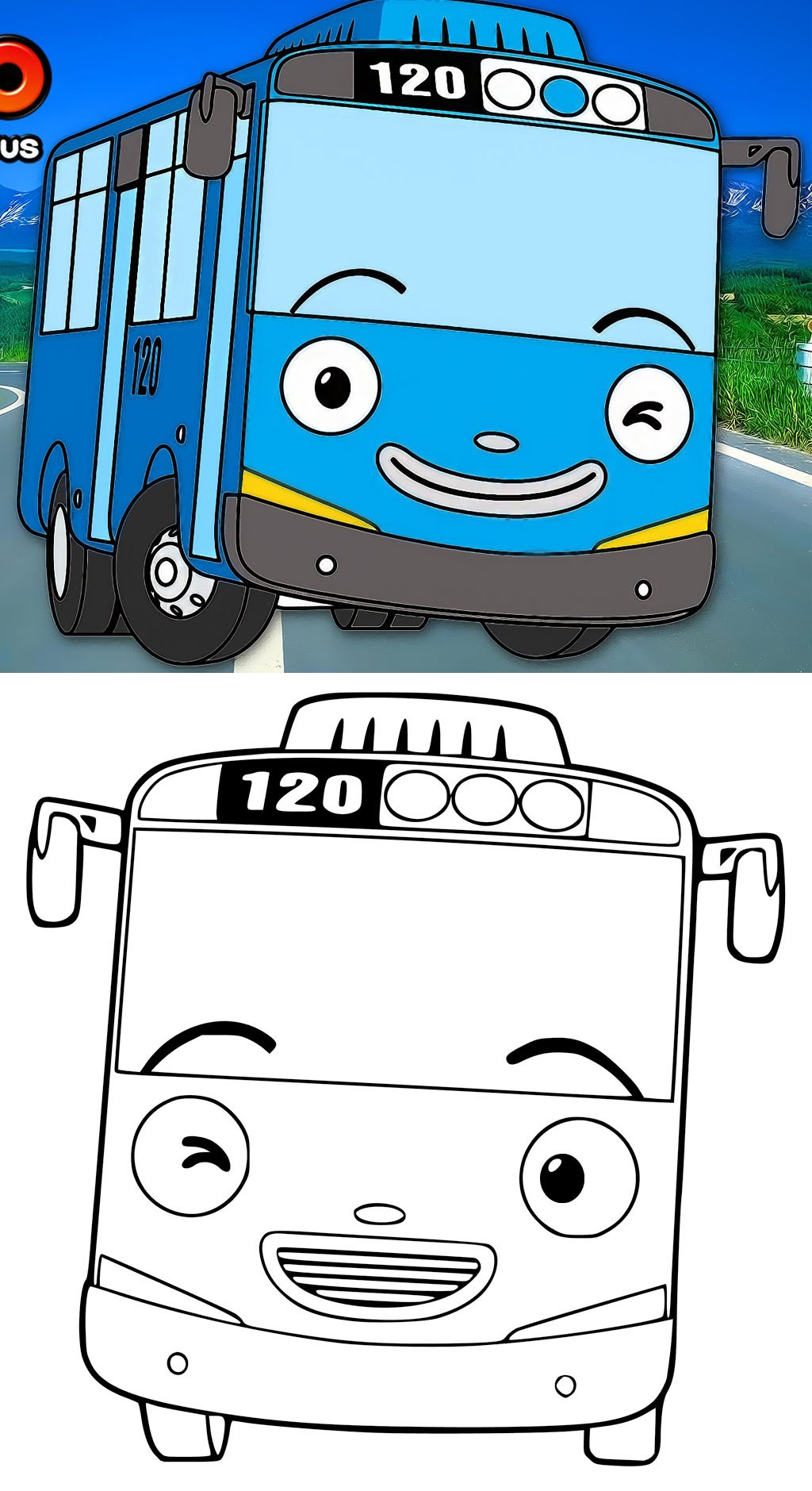 tayo-the-little-bus-coloring-pictures