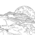 Legendary-Landscapes-Coloring-Book-Space-Explorations