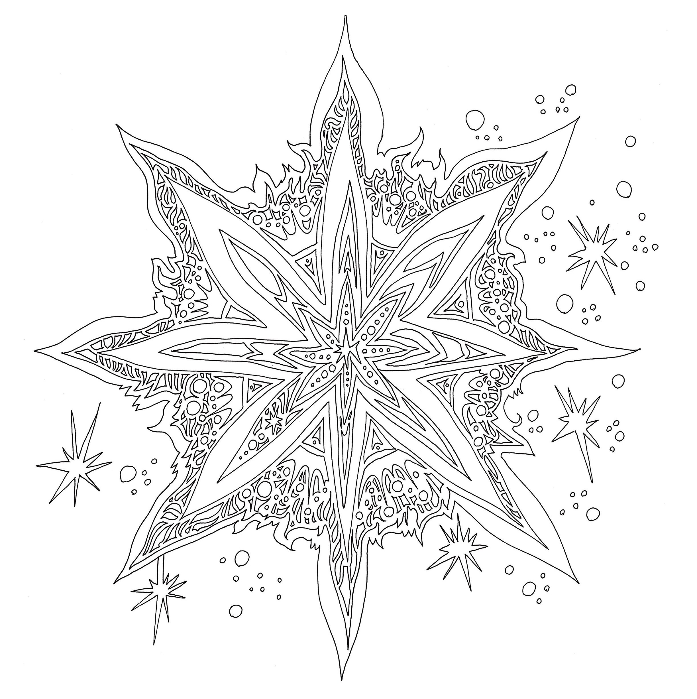 Magical-Christmas-Star-Coloring-Book-Lizzie-Mary