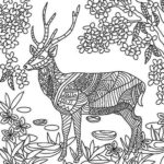 deer-mandala-colouring-picture
