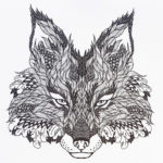 fox-design-tatoo-coloring-book-johanna-basford