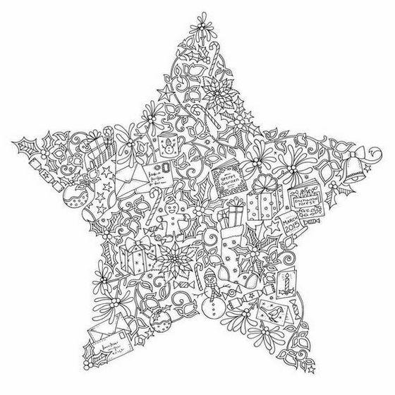 johanna-christmas-star-coloring-book