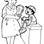 nurse-coloring-pages