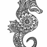 seahorse-coloring-pages-to-print