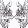 Top 9 Mandala Fox Coloring Pages