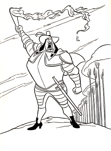 Walt-Disney-Coloring-Pages-Governor-Ratcliffe-printable