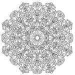 mandala-coloring-pages-flower-wonders