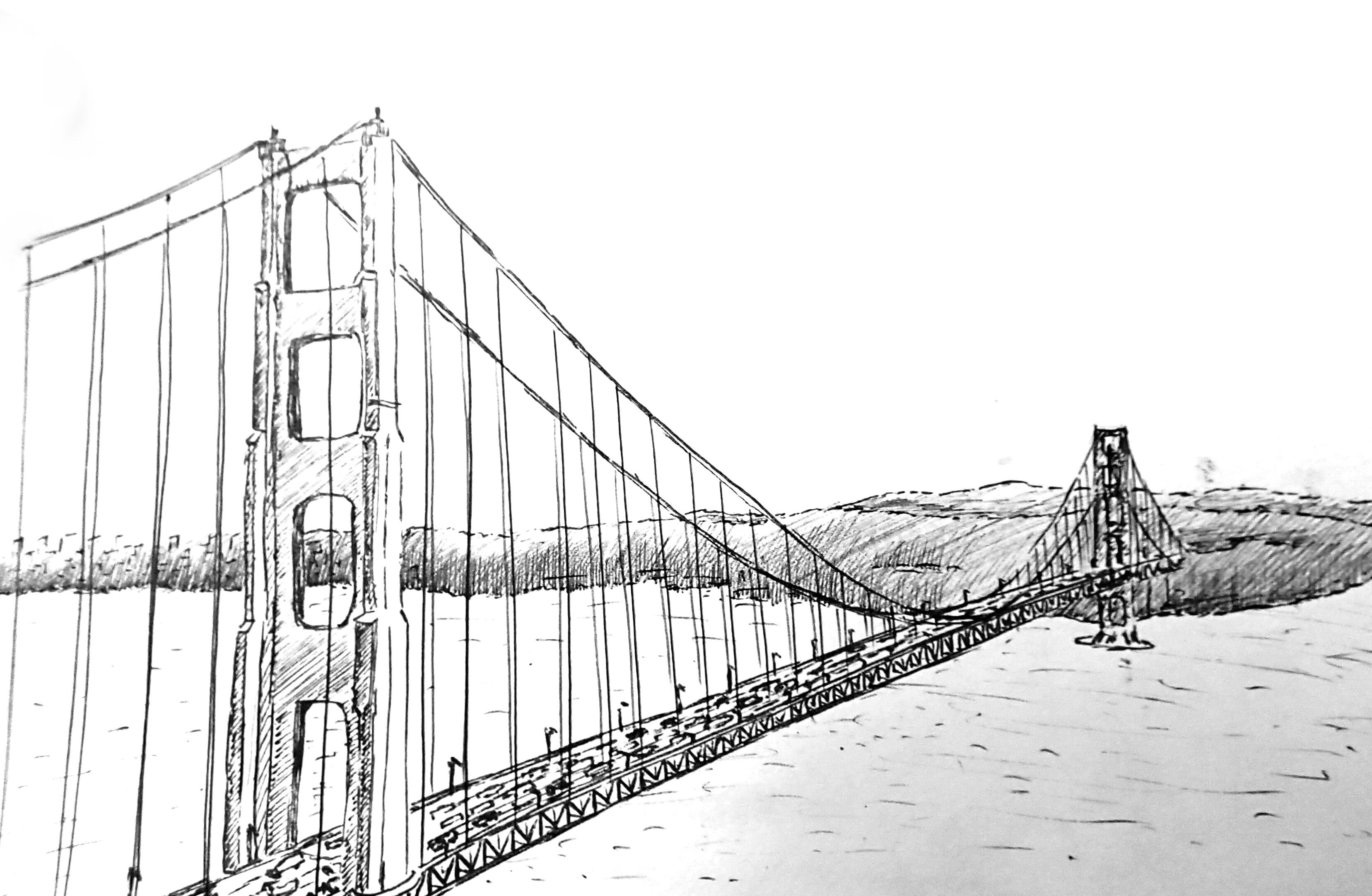 the-Golden-Gate-Bridge-Coloring-Sheet