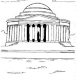 the-jefferson-memorial-coloring-sheet-printable