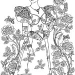 vintage-outfits-coloring-pages