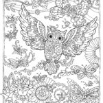 owl-mandala-bird-coloring-sheet
