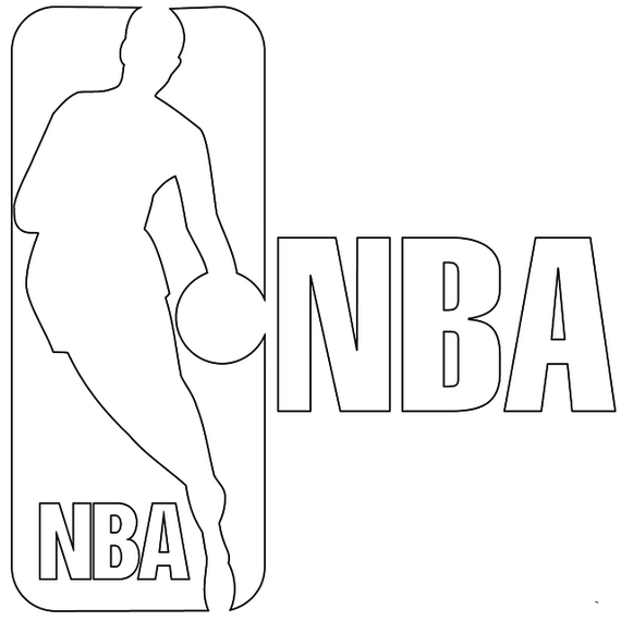 nba-logo-coloring-pages-to-print