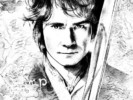 Characters of The Hobbit Coloring Pages, the Lord of the Rings