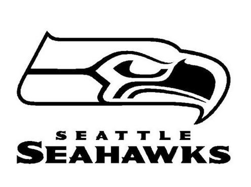 Seattle Seahawks Coloring Pages Printable