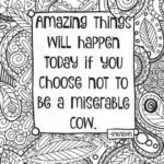 Quotes Coloring Page For Free