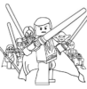 Star Wars Coloring and Activity Pages for All Ages