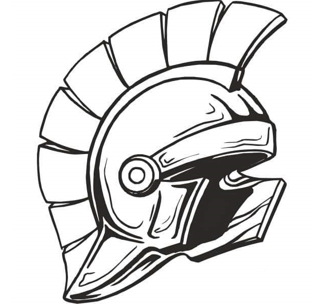 army helmet coloring pages - photo#19