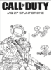 Top 9 Call of Duty and Halo Coloring Pages for Boys