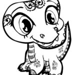 littlest pet shop coloring pages for free 15