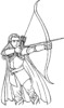 Fantastic Lord of The Rings Coloring Pages
