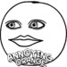 Top 4 Annoying Orange Coloring Pages