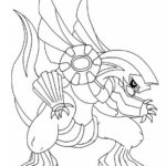 Top Palkia Pokemon Coloring Page