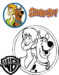 Warner Bros Animation: Coloring Pages and Connect the Dots