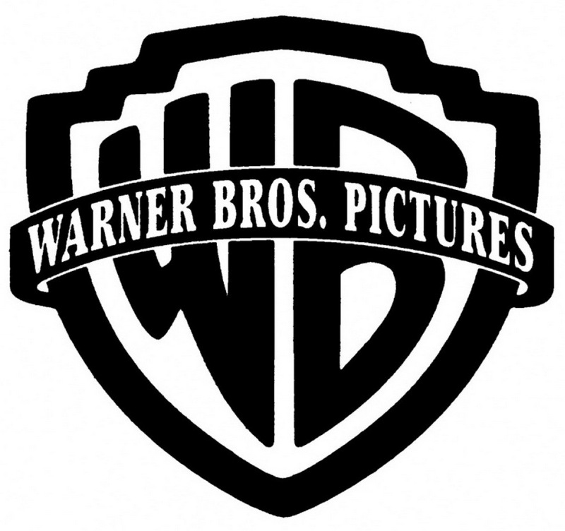 warner bros logo coloring page