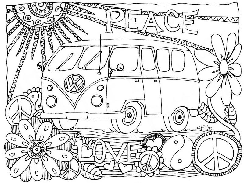 magic school bus Volkswagen coloring pages with quotes