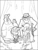 12 Cute Gravity Falls Coloring Pages for Children