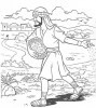 +11 Lessons from Parable of The Sower Coloring Pages