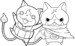Fun and Hilarious Yo-Kai Watch Coloring Pages