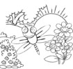 12 Beautiful Dragonfly Coloring Pages for Kids