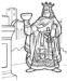 Wonderful King Coloring Pages for Children