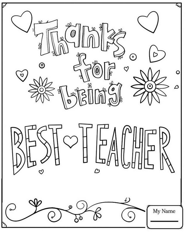 best teacher appreciation quotes from students to kids